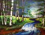 NEW! Waterfall Creek