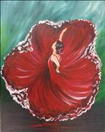 Manic Monday $25 - Flamenco Passion