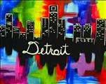 TWISTERS' REQUEST - Colors of Detroit