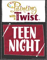 ***TEEN NIGHT*** Register for all 3 days here!