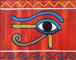 The Eye of the Horus