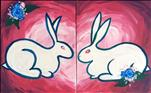 Love Bunnies Set- Kids/Family/Adults
