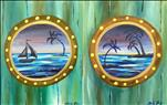Porthole View Set or Single