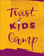 Kid's Camp--FULL WEEK REGISTRATION