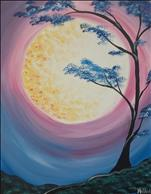 MYSTICAL MOON**Public Family Event**($25)