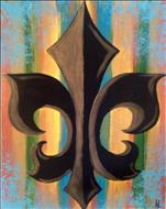 Ashley's Fleur de Lis