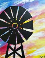 NEW! Windmill in Texas