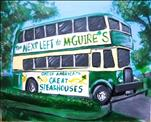 McGuire's Bus-Pensacola Irish!