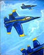 Pensacola Blue Angels Part 1