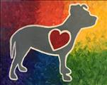 PWAP Pin Ups for Pitt Bulls Pitty Pride