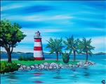 NEW! Mt. Dora Lighthouse 1