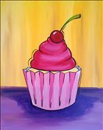 Just Desserts Cupcake *Manic Monday $25 special!