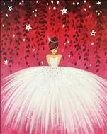 BALLERINA PRINCESS (7-ADULT)