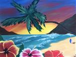 Family Fun Day Before School Starts-Aloha Soul-$25