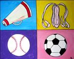 Kid Camp: Pick your sport