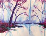 Peaceful Reflection **NEW ART**