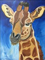 KIDS CAMP/Kipenzi the Girafffe