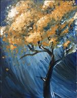 Golden Tree *NEW ART