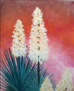 Yucca Beauty *$25 Coffee & Canvas*