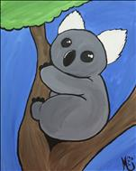 * Australia Fundraiser* Cuddly Koala (All Ages)