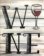 Rustic Wine Love
