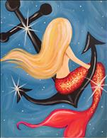 Shimmering Mermaid **Evening Class**