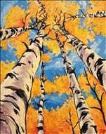 Tall Aspens (Adults 18+)