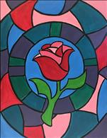 Open Class - The Enchanted Rose - Ages 15 & up!