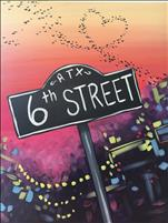 NEW! 6th Street Love