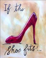 GNO! If the Shoe Fits...