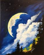 PUBLIC: Moonlit Night in Northern Michigan!