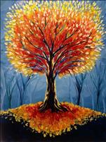The Glowing Tree ($35)