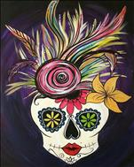 Sugar Baby - SUGAR SKULL NIGHT!