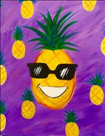 SUMMER FUN WEEK! Pineapple Buddy