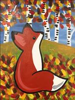 NEW FAMILY FALL PAINTING-Leaf Peeping