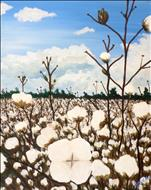 Cotton Day Dream