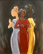 Celebrate Juneteenth - Girlfriends Praisin'