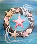 Wreath of the Beach