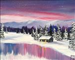 Winter Reflections 2 - NEW ART!!