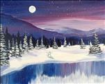 Winter Reflections - NEW ART!!