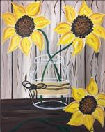 Hand Picked Sunflowers 2 *PUBLIC* NEW ART!