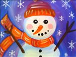 """Jolly Jack Frost"" OPEN (Ages 10+)"