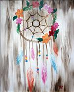 ** ART CHANGE ** Dream Catcher