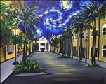 Starry Night Over Lakewood Ranch