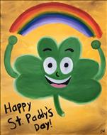 FAMILY FUN: Shamrock Dude