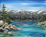 NEW! Lake Tahoe (Ages 16+)