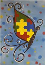 Autism Awareness Fundraiser-Hershey PA