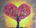 Valentine Tree (Ages 12+)
