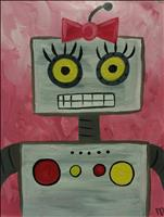 Ms. Robot (Ages 5+)